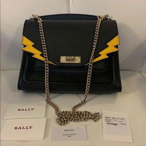 BALLY Suzy medium bag